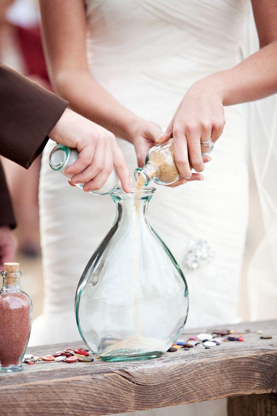 10 ideas originales para celebrar una boda en la playa - Ideas originales para una boda ...