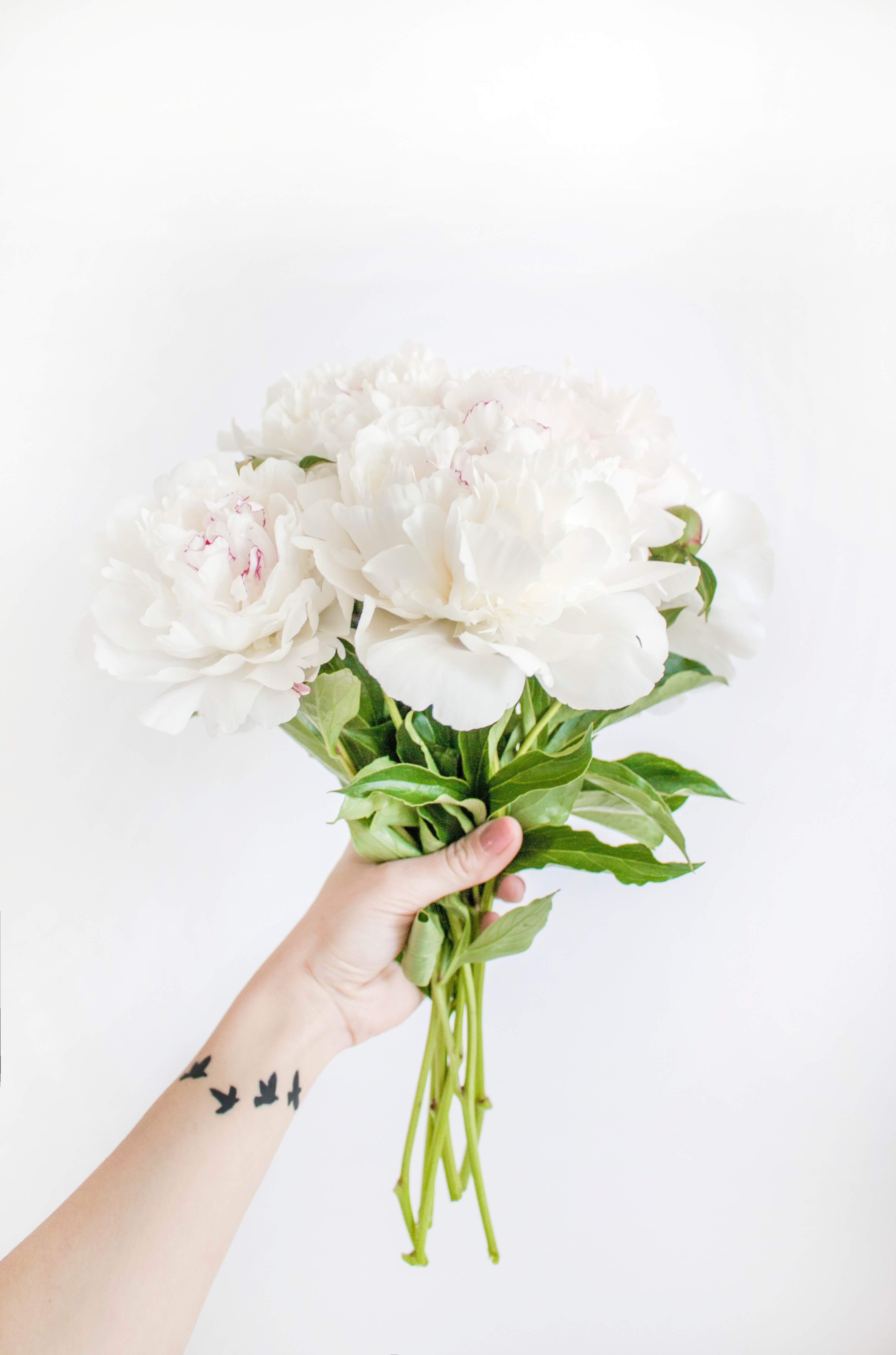 8 indispensables para la novia el dia de la boda